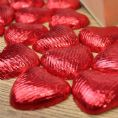 Chocolate Hearts Tray